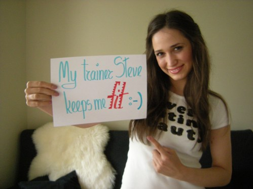 personal trainer in frome