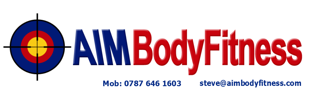 Aim BodyFitness